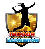 Indoor Leagues - Badminton