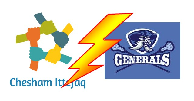 Chesham Ittefaq  vs The Generals