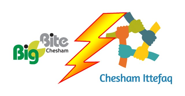 Big Bite 2  vs Chesham Ittefaq