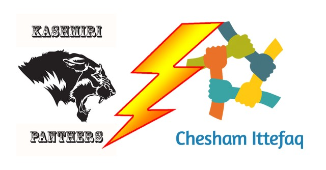 Kashmir Panthers  vs Chesham Ittefaq