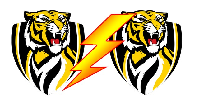 Lahore Tigers  vs Lahore Tigers 2