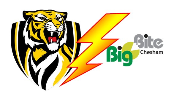 Lahore Tigers 2  vs Big Bite 2