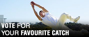 vote for your favourite catch